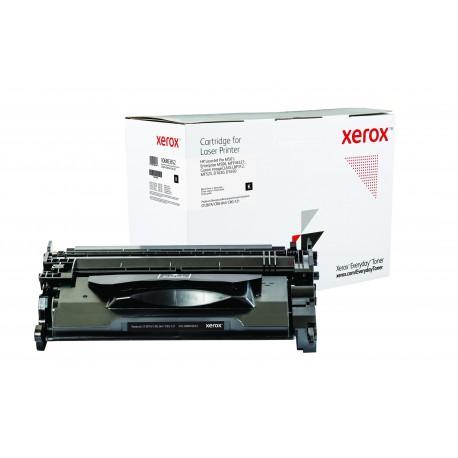 Toner Xerox Everyday remplace HP CF287ACRG-041CRG-121 Noir