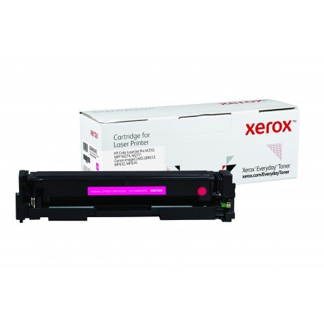 Toner Xerox Everyday remplace HP CF403XCRG-045HM Magenta
