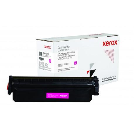 Toner Xerox Everyday équivalent HP CF413X/CRG-046HM Magenta