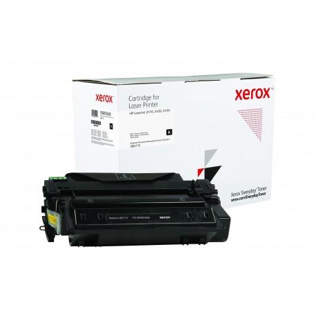 Toner Xerox Everyday équivalent HP Q6511X Noir