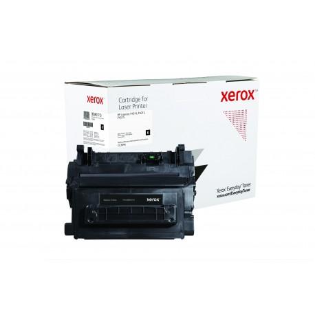 Toner Xerox Everyday équivalent HP CC364A Noir