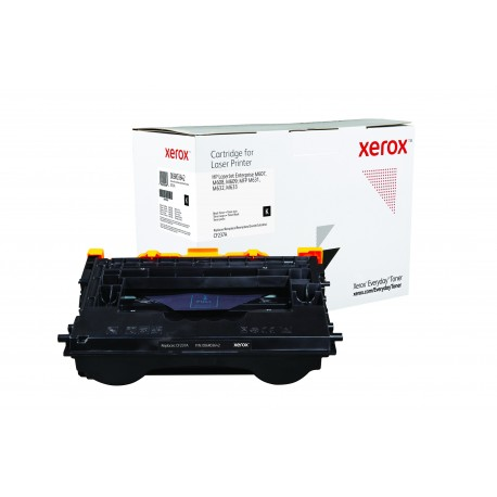 Toner Xerox Everyday remplace HP CF237A Noir