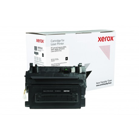 Toner Xerox Everyday remplace HP CF281ACRG-039 Noir