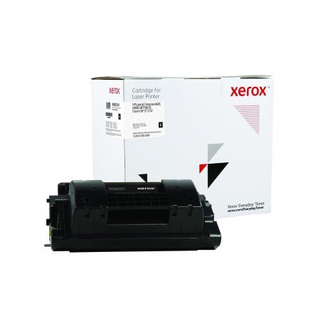 Toner Xerox Everyday remplace HP CF281XCRG-039H Noir