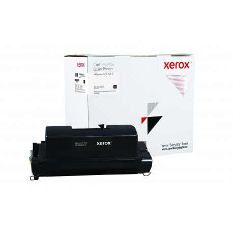 Toner Xerox Everyday remplace HP CC364X Noir