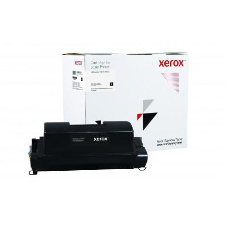Toner Xerox Everyday équivalent HP CC364X Noir