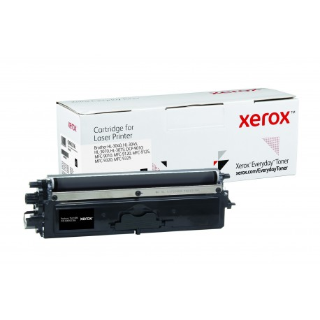 Toner Xerox Everyday remplace Brother TN230BK Black