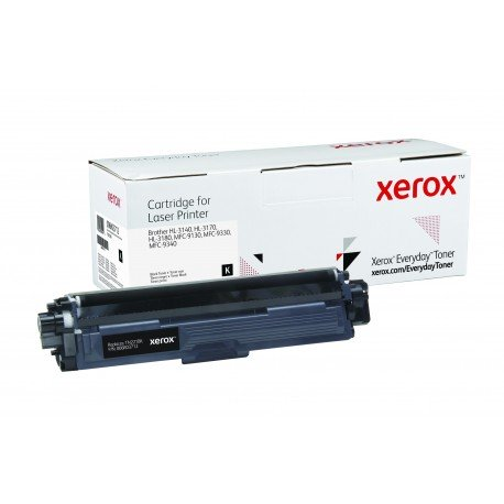 Toner Xerox Everyday remplace Brother TN241BK Black