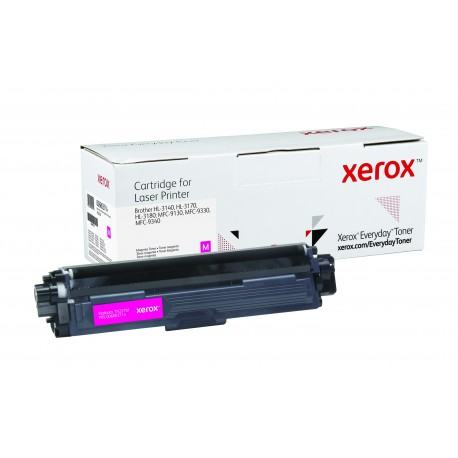 Toner Xerox Everyday remplace Brother TN241M Magenta