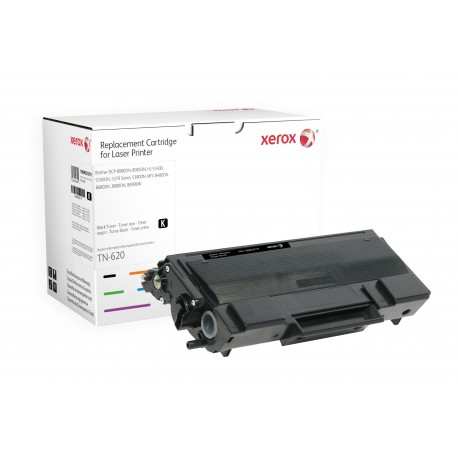 Toner Xerox remplace Brother TN3230 Noir
