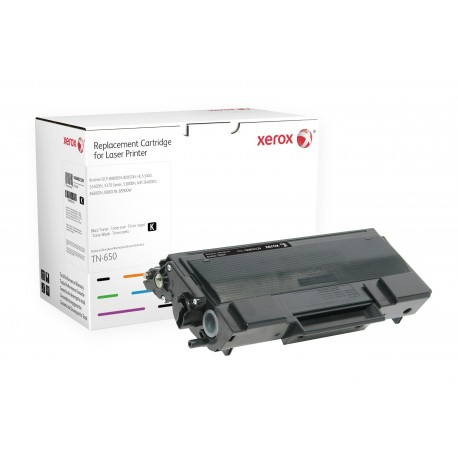 Toner Xerox remplace Brother TN3280 Noir