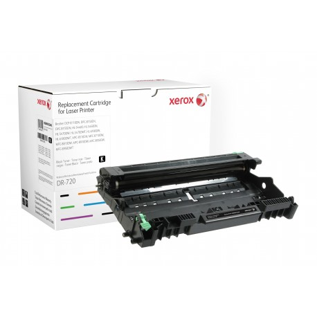 Toner Xerox remplace Brother DR3300 Noir