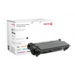 Toner Xerox équivalent Brother TN3390 Noir
