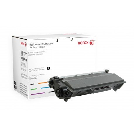 Toner Xerox remplace Brother TN3390 Noir