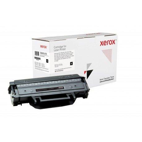 Toner Xerox Everyday remplace Samsung MLT-D101S Noir