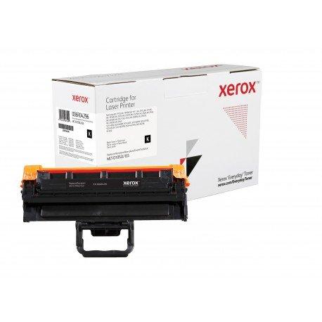 Toner Xerox Everyday remplace Samsung MLT-D1052L Noir