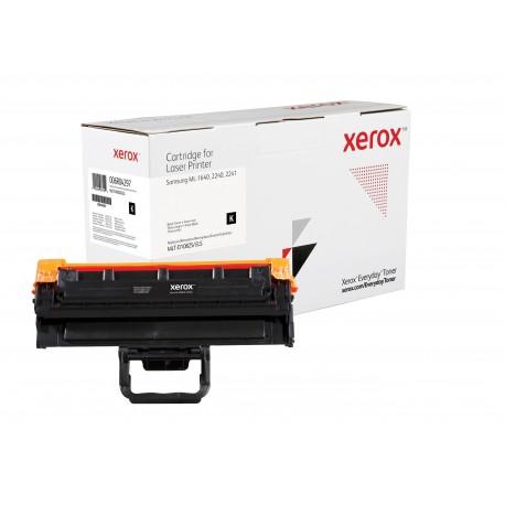 Toner Xerox Everyday remplace Samsung MLT-D1082S Noir