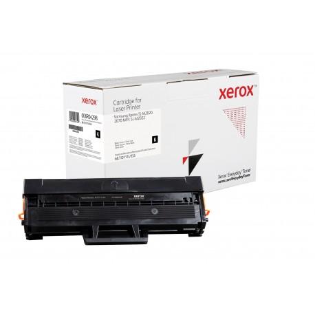 Toner Xerox Everyday remplace Samsung MLT-D111L Noir