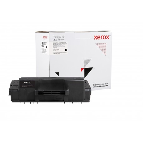 Toner Xerox Everyday remplace Samsung MLT-D205L Noir