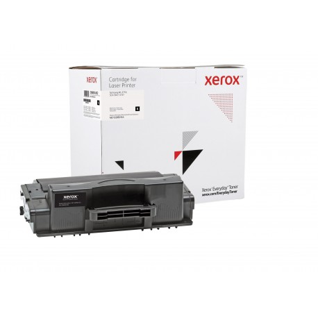Toner Xerox Everyday remplace Samsung MLT-D205E Noir