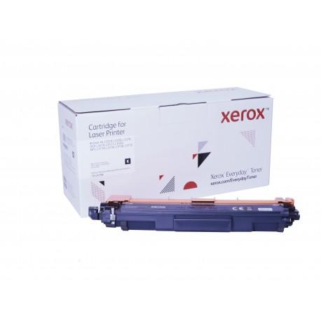 Toner Xerox Everyday équivalent Brother TN-247BK Black