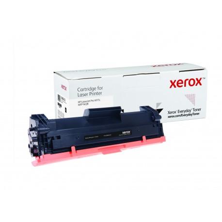 Toner Xerox Everyday équivalent HP CF244A Noir