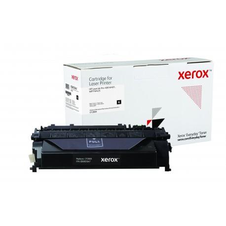Toner Xerox Everyday équivalent HP CF280X Noir