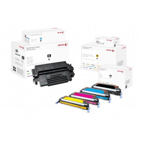 Toner Xerox équivalent HP CB384A Black